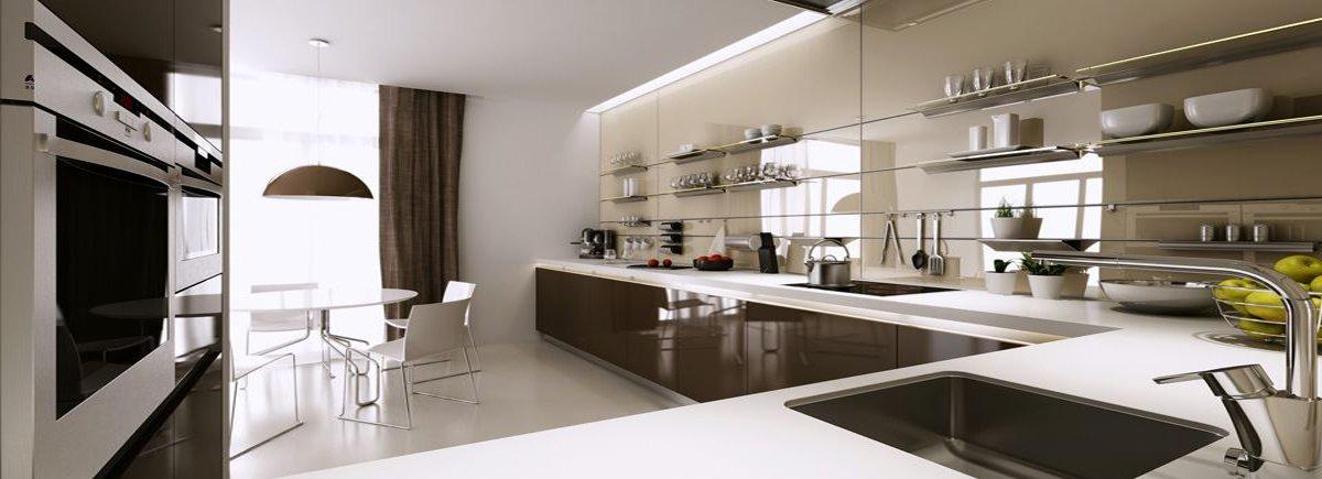 Slatwall System - Kitchen accessories