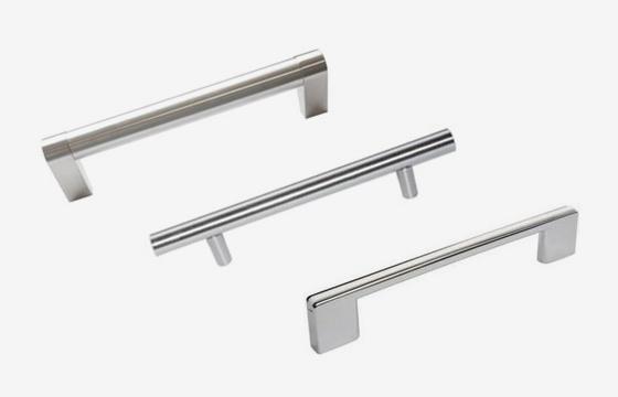 Steel Handles