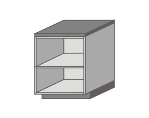 US_D-N Base Cabinet No Doors