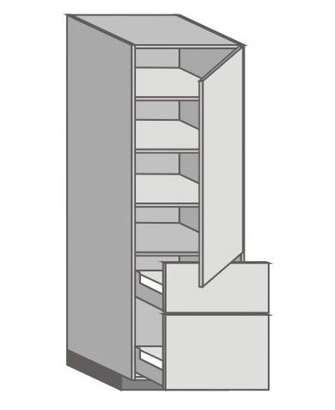 US_WU-RMU Tall Cabinet with Right Door