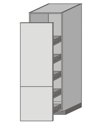 US_WU-WW Tall Cabinet with Pantry