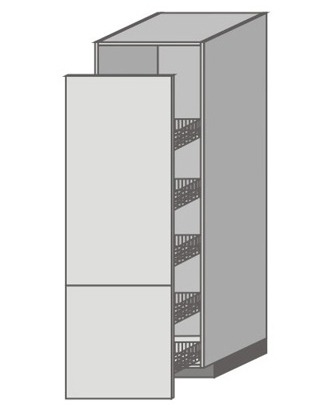 US_WX-WW Tall Cabinet with Pantry