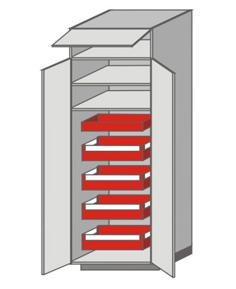 US_WUZBS-WFO Tall Cabinet with Double Doors