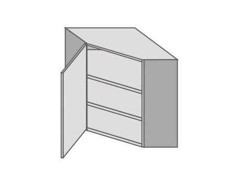 US_ GZK70/L Left Door Wall Cabinets Corner