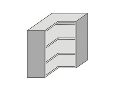 US_ GZR70/N Wall Cabinets Corner