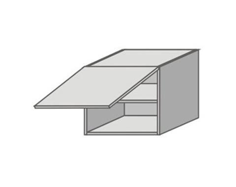 US_GTF-WF Wall Cabinets with Blum HK
