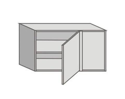 US_GTSL-R Right Door Wall Cabinets Corner