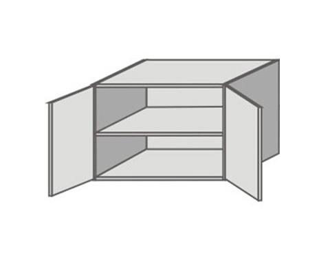 US_GT-O Double Door Wall Cabinets