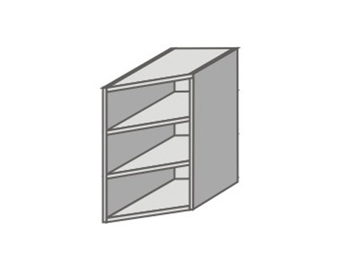 US_GUER30/N Wall Cabinets Corner