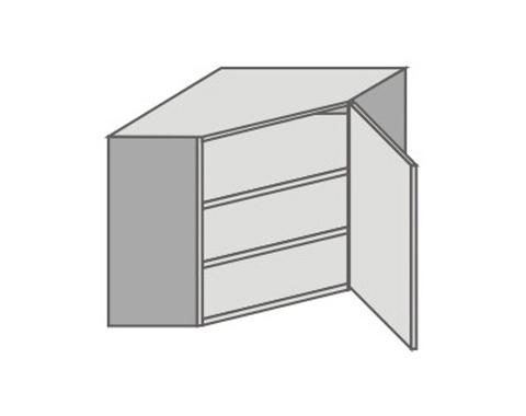 US_GUK70/R Right Door Wall Cabinets Corner