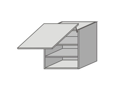 US_GUS-WF Wall Cabinet with Blum HS