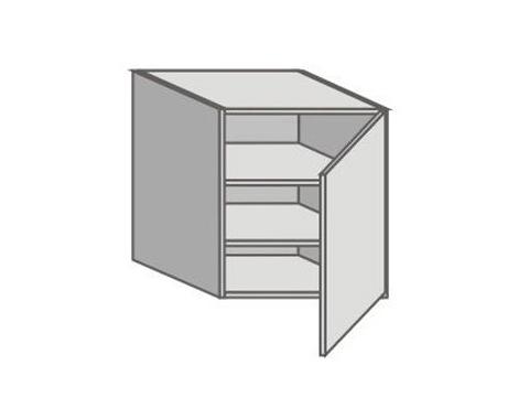 US_GU-R Right Door Wall Cabinets