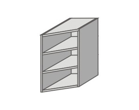US_GVER30/N Wall Cabinets Corner