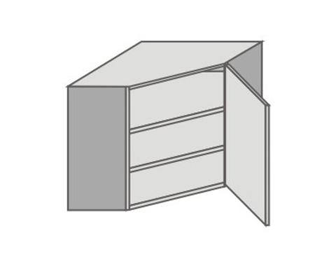 US_GVK70/R Right Door Wall Cabinets Corner