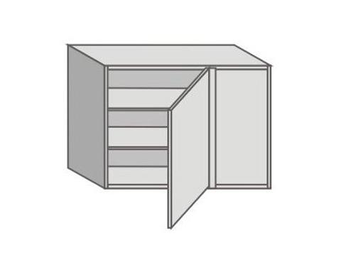 US_GVSL90/R Right Door Wall Cabinets Corner