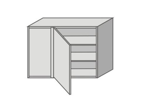 US_GVSR90/L Left Door Wall Cabinets Corner