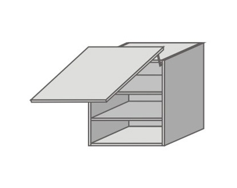 US_GVS-WF Wall Cabinet with Blum HS