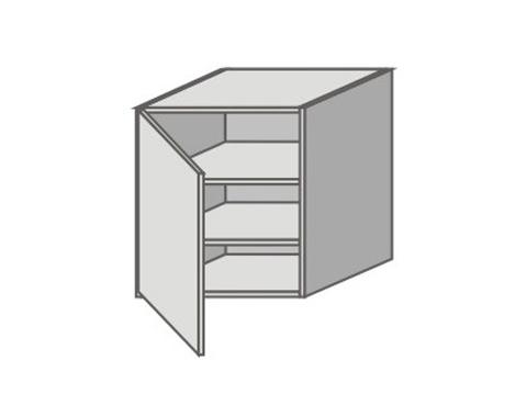 US_GV-L Left Door Wall Cabinets