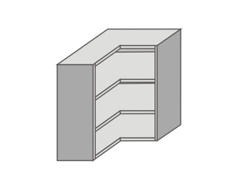 US_GXR70/N Wall Cabinets Corner