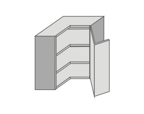 US_GXR70/R Rigth Door Wall Cabinets Corner