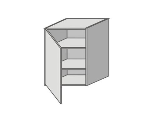 US_GX-L Left Door Wall Cabinets