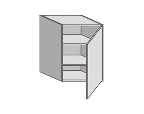 US_GX-R Right Door Wall Cabinets