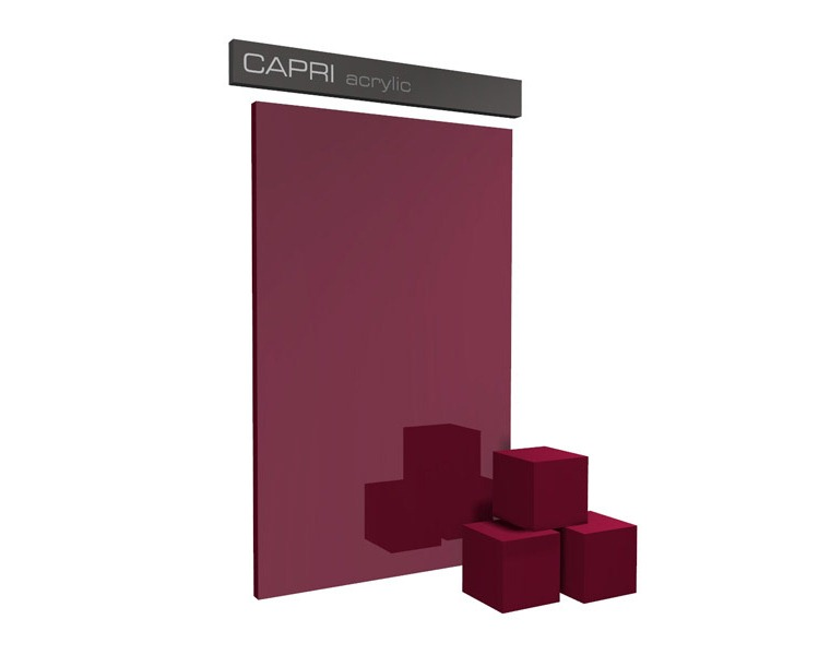Acrylic Capri Style