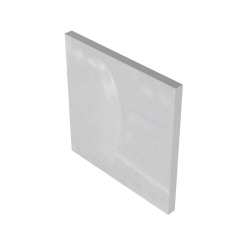 WHITE GLASS INSERT #1013