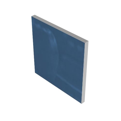 BLUE GLASS INSERT #5023