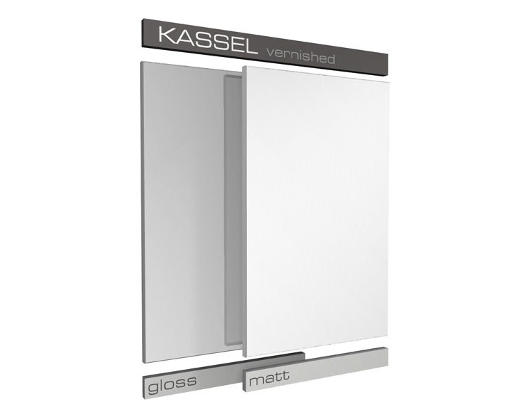 Lacquered Kassel Style