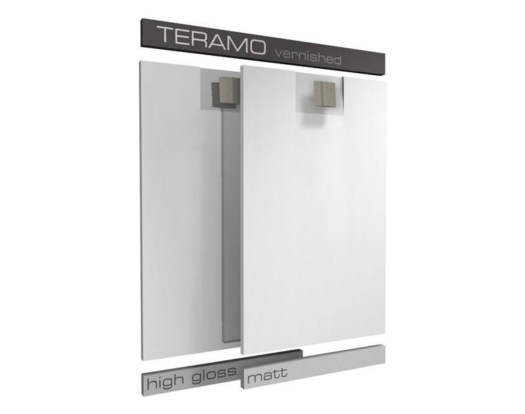 Lacquered Teramo Style