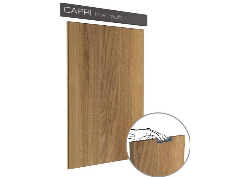 Thermofoil Capri Style