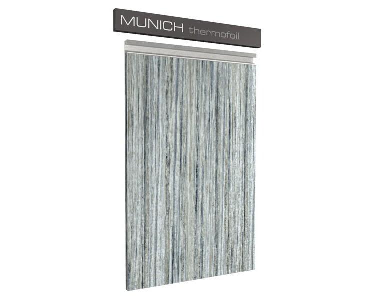 Thermofoil Munich Style