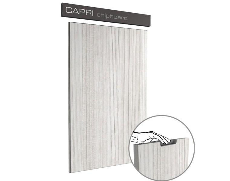 Thermofused Capri Style