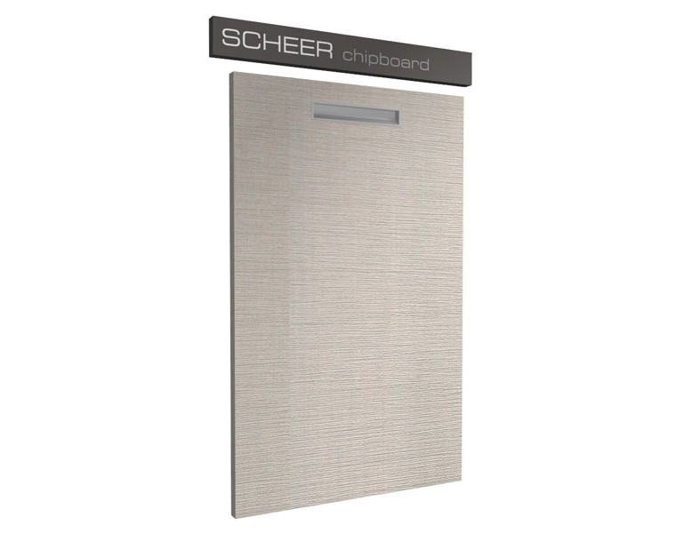 Thermofused Scheer Style