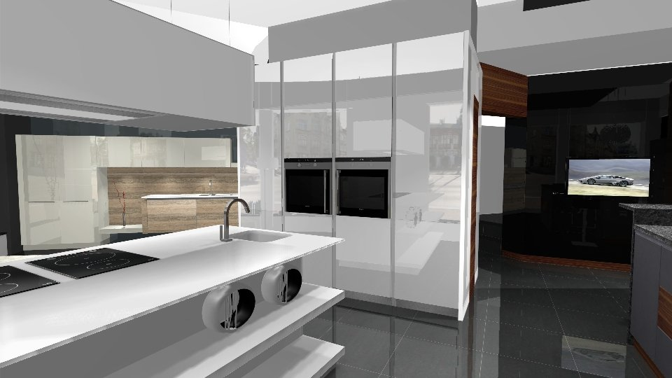 Kitchen design witt kitchens Kitchen design rendering software