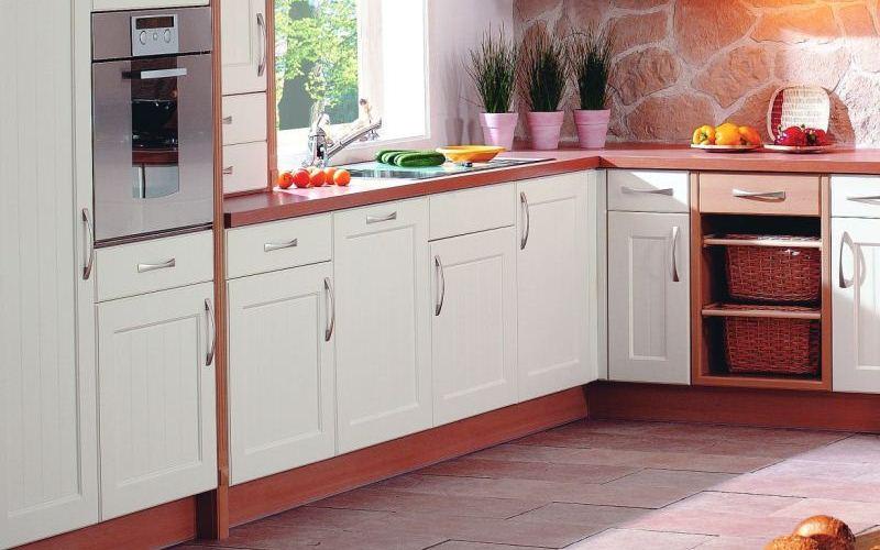 Thermofoil Kitchen - Asti Style