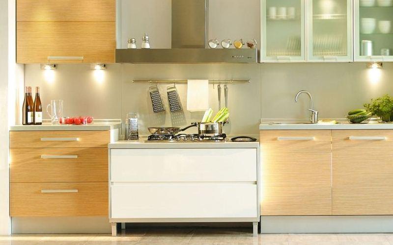 Thermofoil Kitchen - Kassel Style