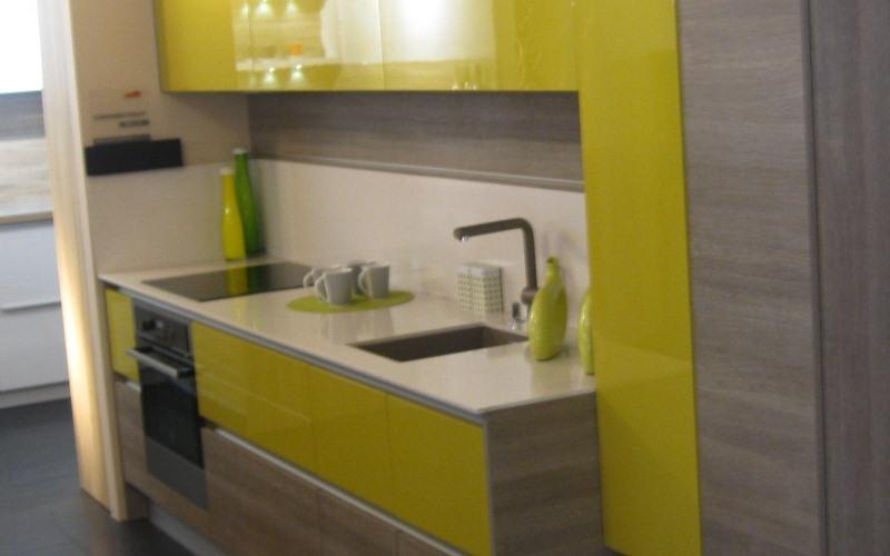 Lati Oak Kitchen - Kassel Style