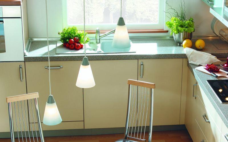 Thermofused Kitchen - Kassel Style