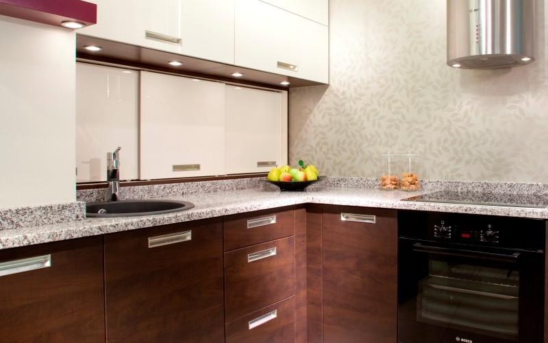 Veneer Kitchen - Scheer Style