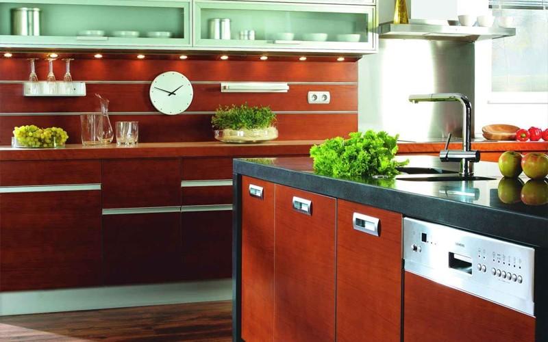 Fulda kitchen style