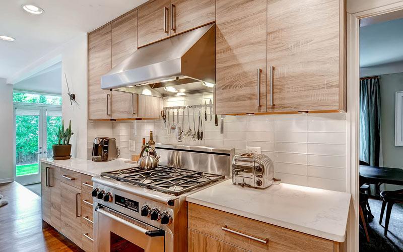 Kassel kitchen style
