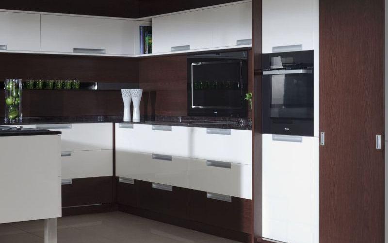 Rostock kitchen style