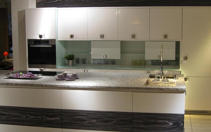 Teramo kitchen style