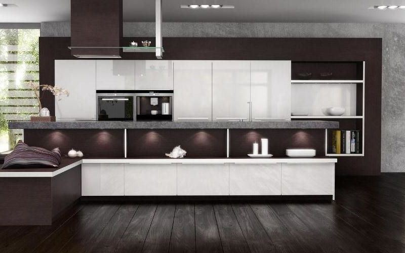 Elegance Cologne Kitchen Style