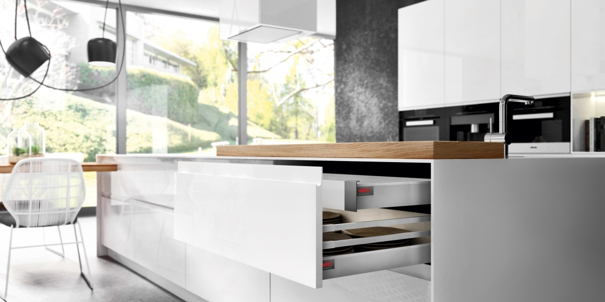 Lucca Kitchens Style; Lucca Kitchen Style ...