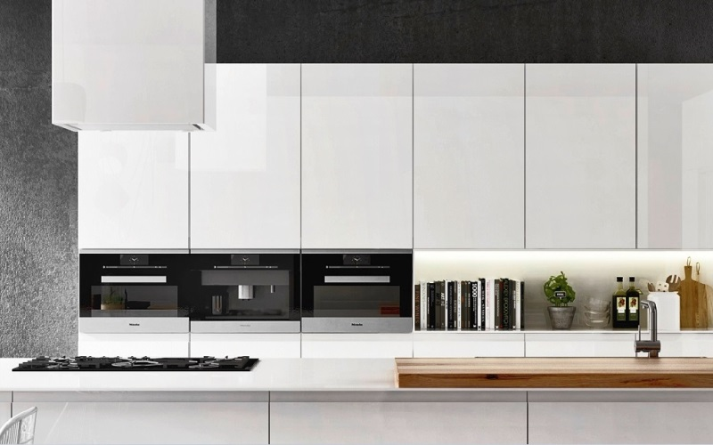 Lucca Kitchens Style