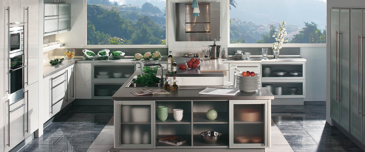 Lugo Kitchen Style