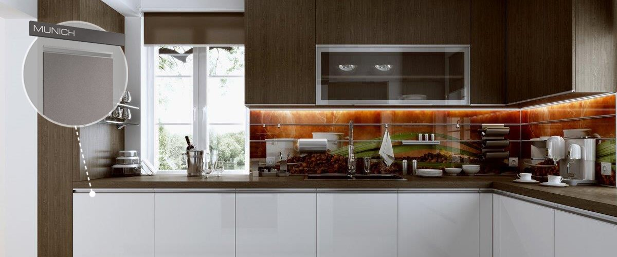 Munich Kitchen Style